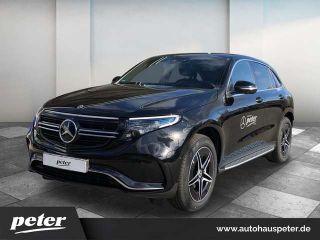 Mercedes-Benz EQC 400 2021 Elektrisch