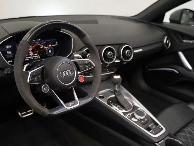 Audi TT RS Roadster q. S-Tr *520PS *B&O *S-Abgas *20