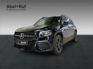 Mercedes-Benz GLB 200 2021 Benzine
