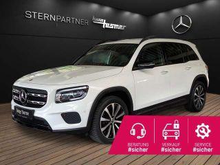 Mercedes-Benz GLB 200 2020 Diesel