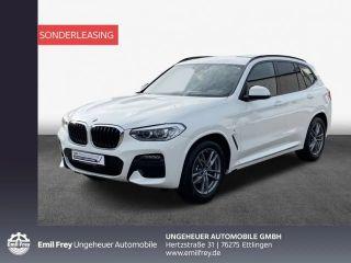 BMW X3 2020 Hybride / Diesel