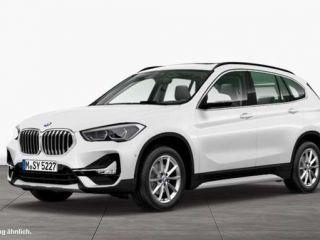 BMW X1 2021 Diesel