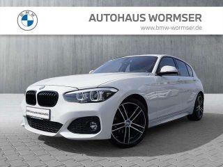 BMW 118 2018 Benzine