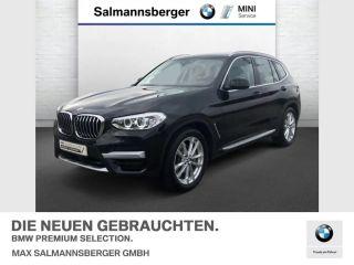 BMW X3 2021 Hybride / Diesel