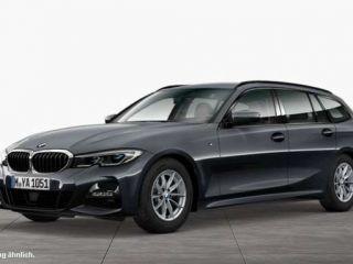 BMW 320 2021 Hybride / Diesel