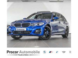 BMW 330 2021 Hybride / Benzine
