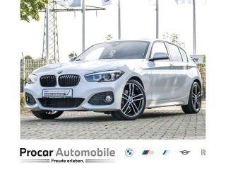 BMW 120 2018 Benzine