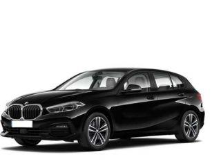 BMW 118 2021 Benzine