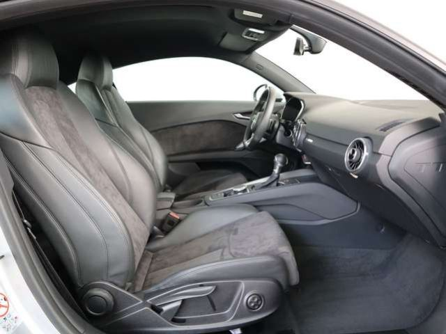 Audi TT 40 TFSI S tronic, Navi Bi-Xenon SHZ Aud