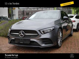 Mercedes-Benz A 200 2020 Benzine