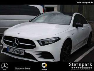 Mercedes-Benz A 250 2021 Hybride / Benzine