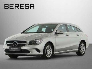 Mercedes-Benz CLA 200 2018 Diesel