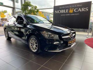 Mercedes-Benz CLA 220 2018 Diesel