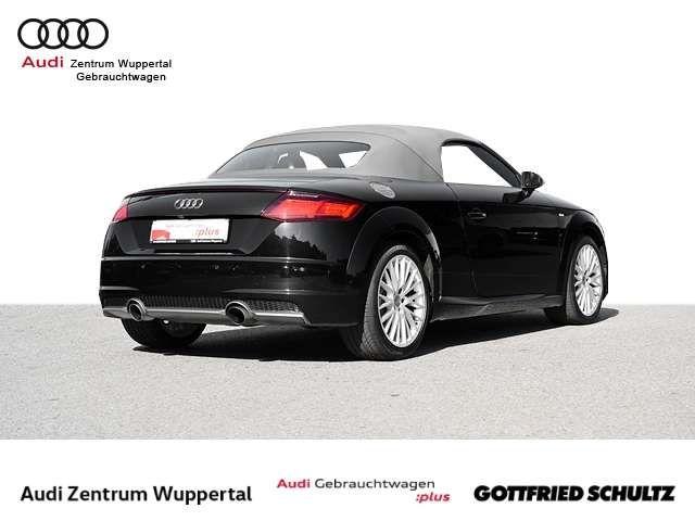 Audi TT Roadster 2.0TFSI S-LINE VIRTUAL LEDER MATRIX KAMER