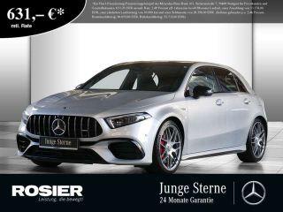 Mercedes-Benz A 45 AMG 2020 Benzine