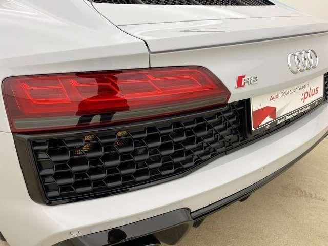 Audi R8 V10 RWD S tro. 397kW*EUPE 166.350*B&O*Laser*Raute*