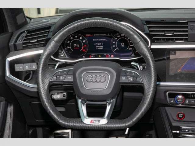 Audi RS Q3 Sportback 2.5 TFSI qu. S tr.(ACC,Matrix,Navi