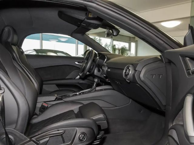 Audi TT Roadster 45 TFSI S tronic LEDER/LED/Navi plus/+