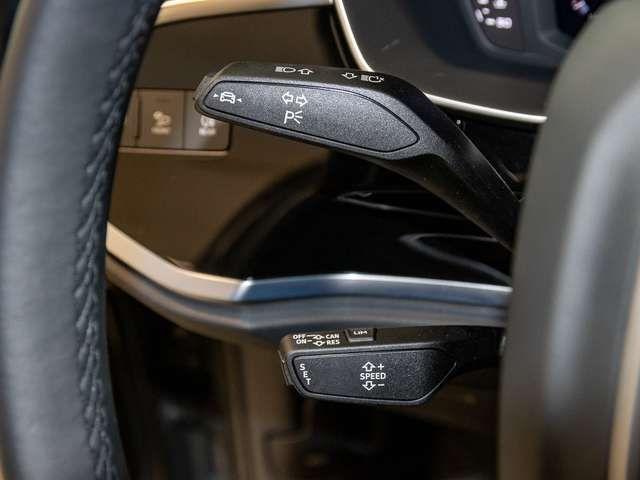 Audi Q3 advanced 35 TDI quattro