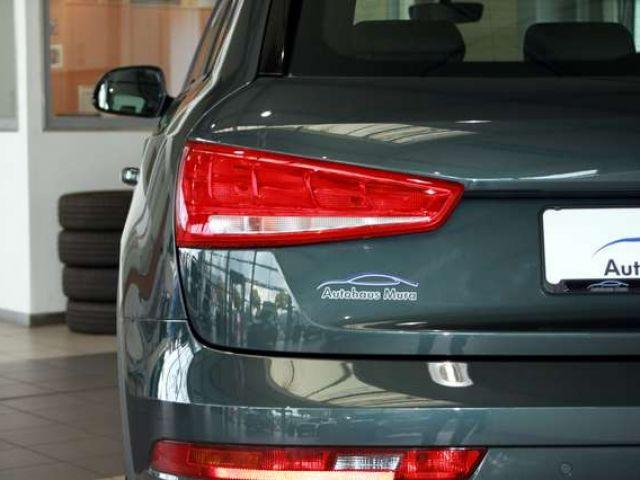 Audi Q3 1.4TFSI AHK PANO PDC GRA Navi