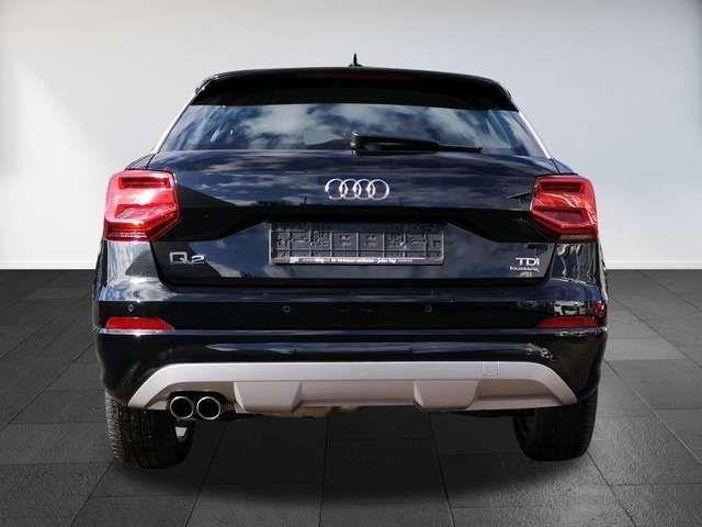 Audi Q2 2.0 TDI quattro S tronic sport AHK Navi