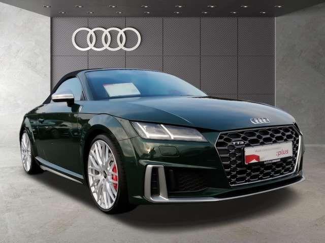 Audi TTS 2.0 TFSI quattro LED Einparkhilfe N