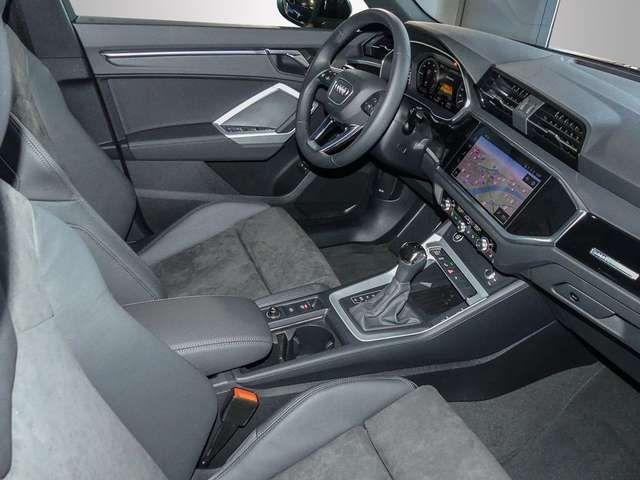 Audi Q3 S line 45TFSIe S tronic+NAVI+AHK+PANORAMADACH