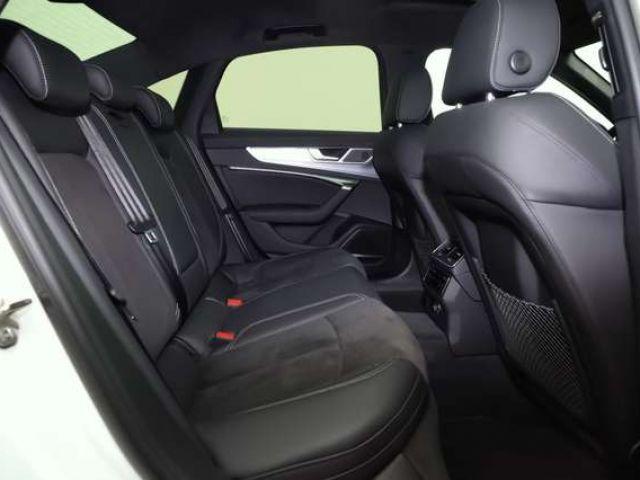 Audi A6 Limousine 55 e sport, Pano, HD Matrix, B&O,