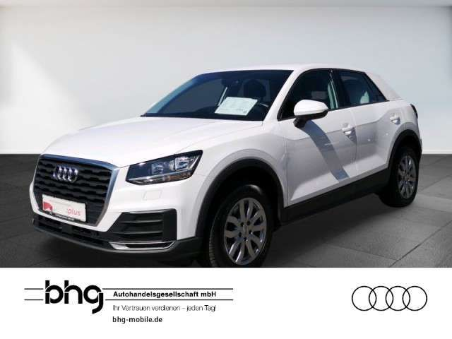 Audi Q2 1.4 TFSI AHK Navi connect virtualC. Licht+Com
