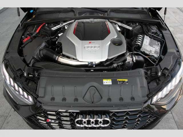 Audi RS4 Avant 2.9 TFSI qu. tiptr.(Matrix,ACC,BO,Navi