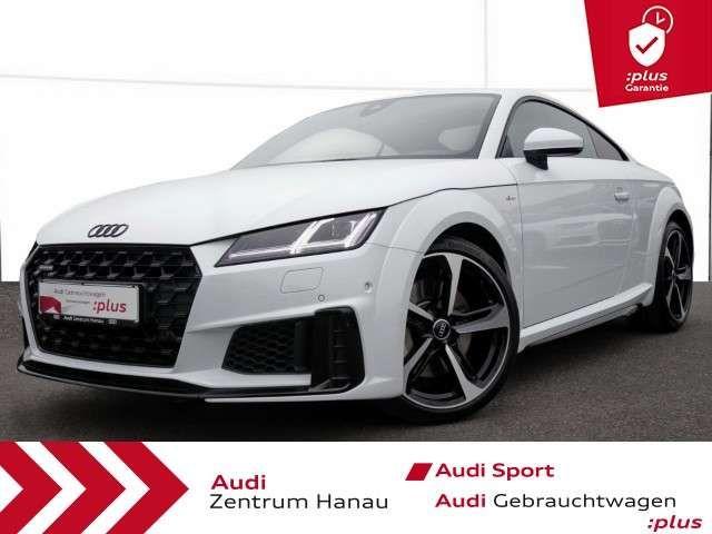 Audi TT 45 TFSI quattro S-LINE*MATRIX*MAGNETIC*