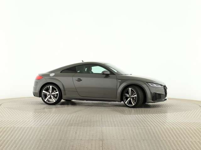 Audi TT S line 45 TFSI quattro S tronic NAV+