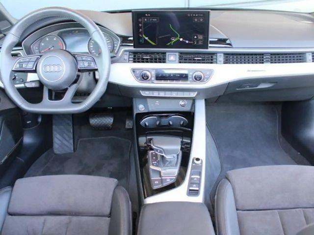Audi A5 2.0 TDI Quattro S line