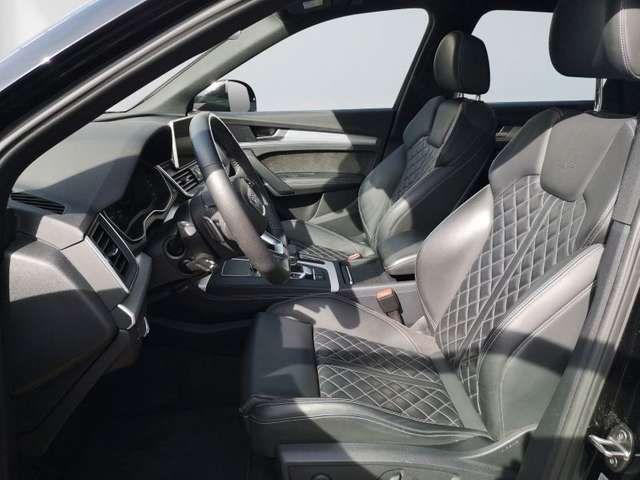 Audi Q5 3.0 TDI quattro tiptronic virtual cockpit Nav