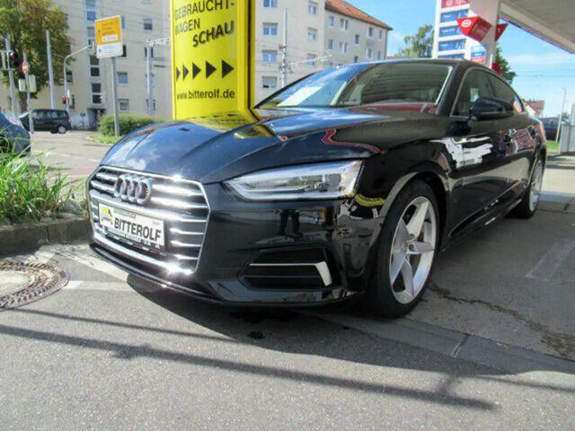 Audi A5 2,0TDI SPORT SB S-tronic Navi/AHK/SHZ/Temp/PD