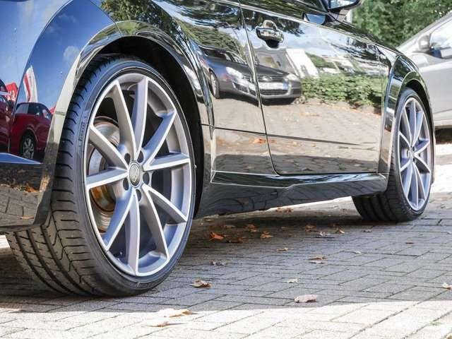 Audi TT 2,0 TFSI S line quattro S tronic NAVI M