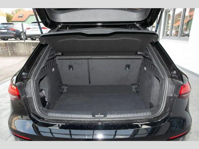 Audi A3 Sportback Advanced 35 TFSI (Navi+,sound,GRA)