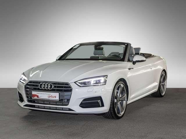 Audi A5 Cabriolet Sport 2.0TFSI quattro LED Leder B&O