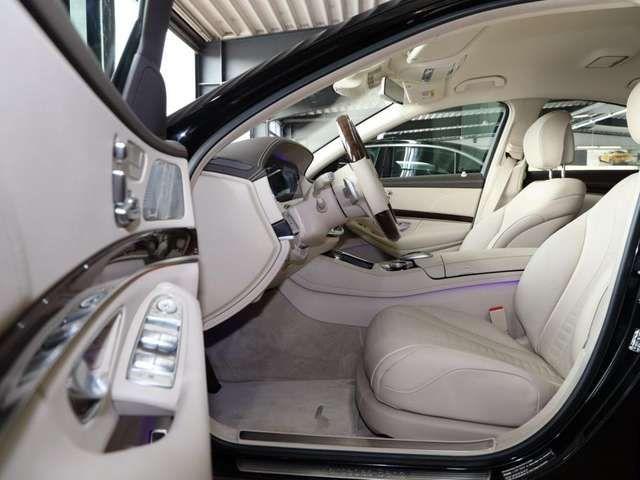 Mercedes-Benz S 560