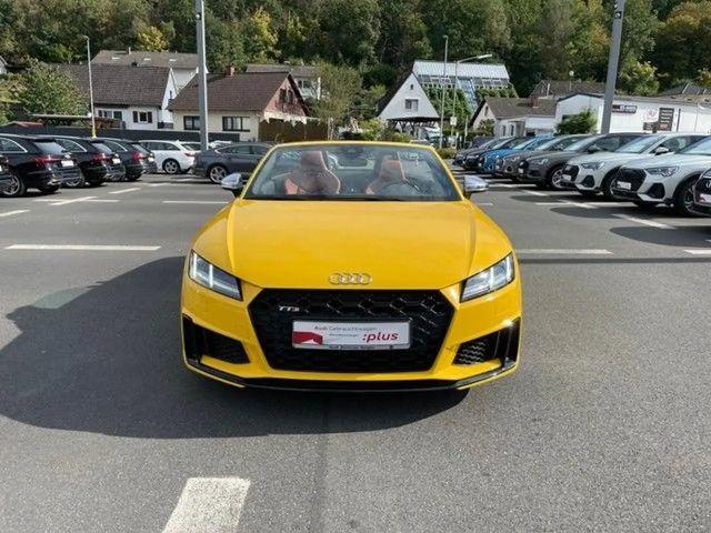 "Audi TTS 2.0 TFSI quattro Kamera Matrix 18"""
