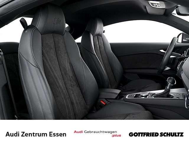 Audi TT Coupe 1.8 TFSI S-TRONIC NAV PLUS RÜFAHR XENON LE