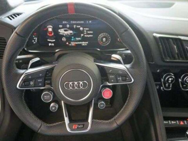 Audi R8 Coupe quattro SAGA Carbon B&O Garantie Matt