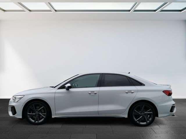 Audi S3 Limousine TFSI 228(310) kW(PS) S
