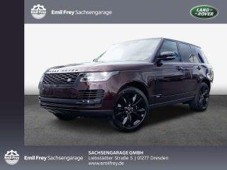 Land Rover Range Rover 2021 Diesel