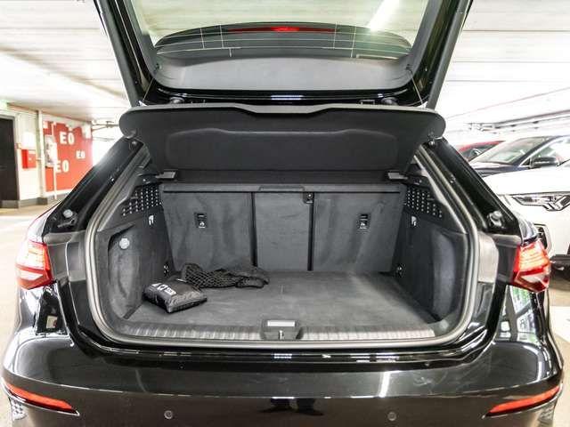 Audi A3 Sportback Advanced 35 TFSI S tronic