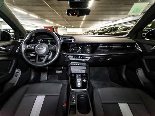 Audi A3 Sportback 35 TFSI S tronic