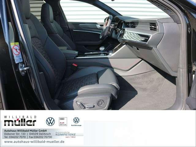 Audi RS6 6 Avant