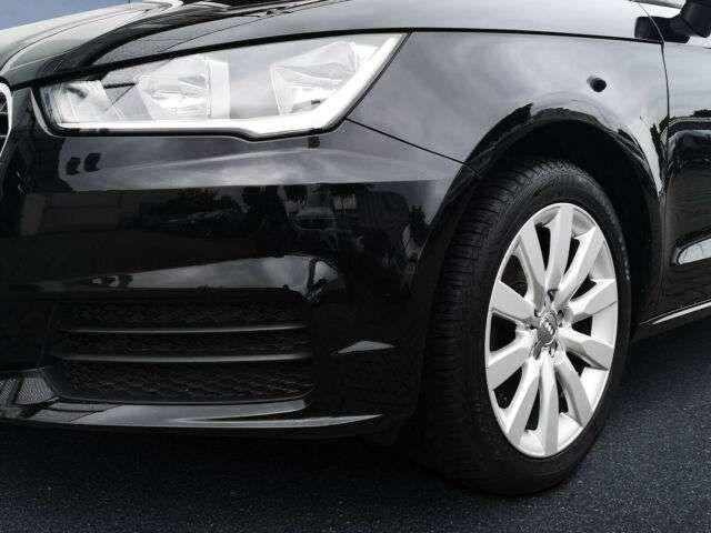Audi A1 Sportback 1.0 TFSI,S-tronic,Navi,MFLL,SHZ