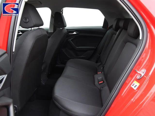 Audi A1 Sportback advanced 30 TFSI S Tronic Navi
