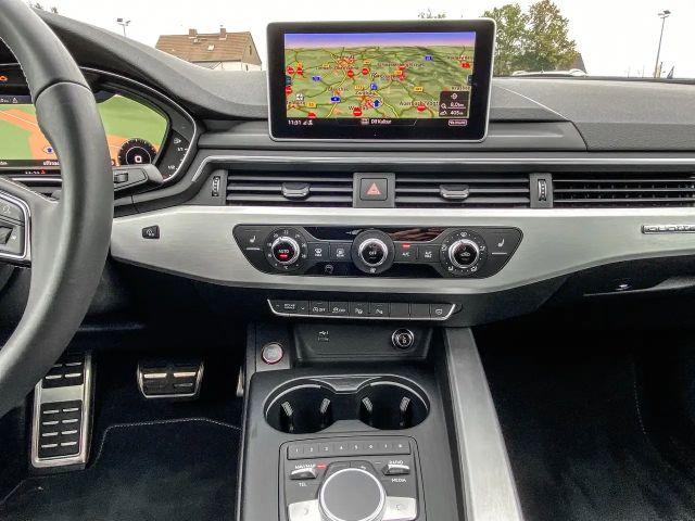 Audi S5 Sportback quattro KLIMA LED XENON NAVI ALU
